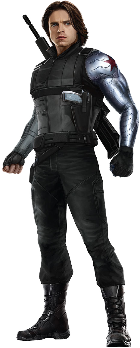 Captain america winter soldier png. Civil war by imangelpeabody