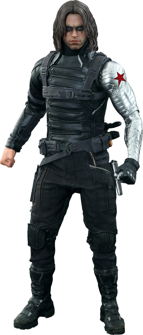 Captain america winter soldier png. Bucky photos mart