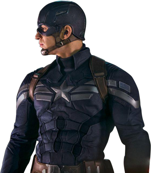 Captain america winter soldier png. The render download x