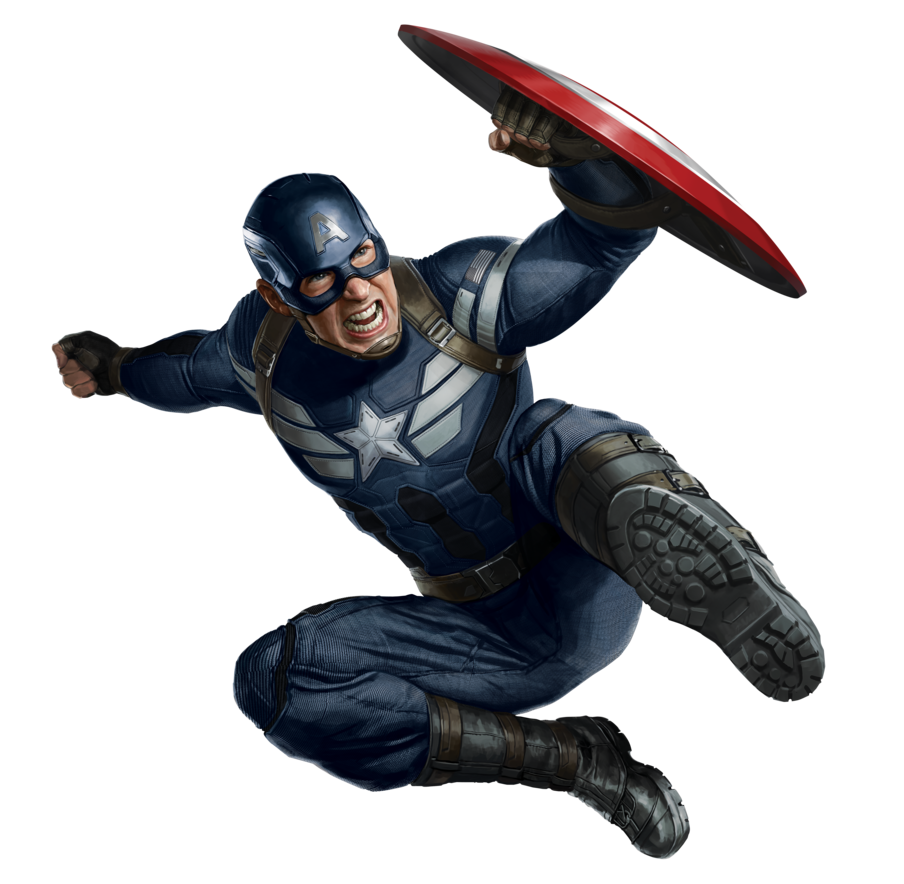 Captain america .png. Winter soldier png image