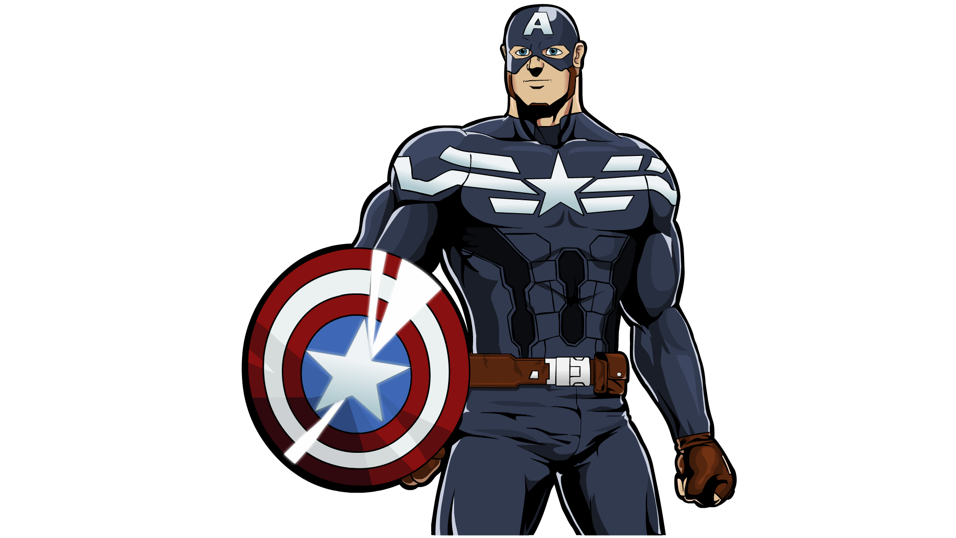 Captain america winter soldier png. By theiyoume on newgrounds