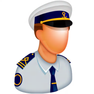 Captain clipart team captain. Icon free images at