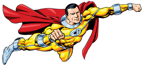 Captain clipart barbel. Who will be the