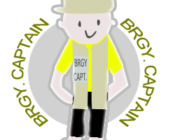 Captain clipart brgy. Barangay station related wallpapers