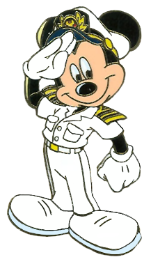 Captain clipart mickey mouse. Crazy pinterest disney and