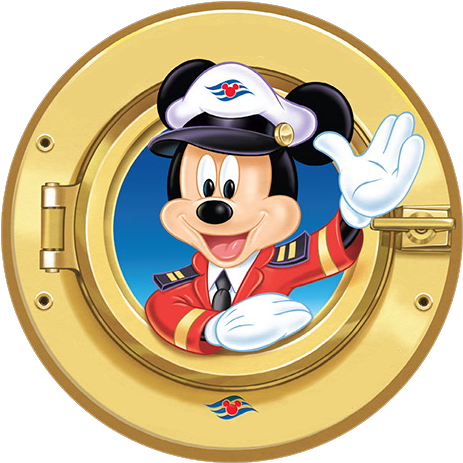 Disney cruise porthole x. Captain clipart mickey mouse freeuse download