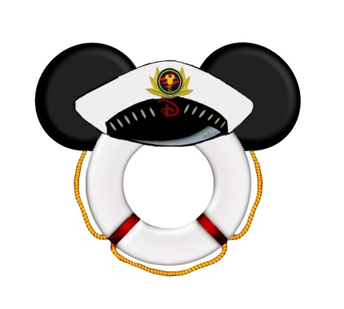 Disney cruise scrap stuff. Captain clipart mickey mouse graphic library library