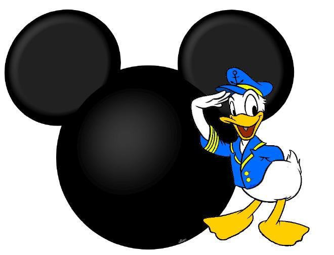 Captain clipart mickey mouse. Best disney heads