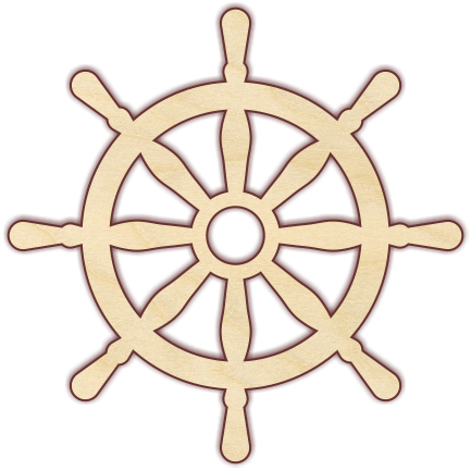 Captain clipart ship wheel. S the wooden hare