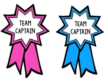 captain clipart team captain