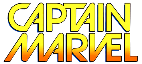 Captain marvel logo png. Carol danvers database fandom