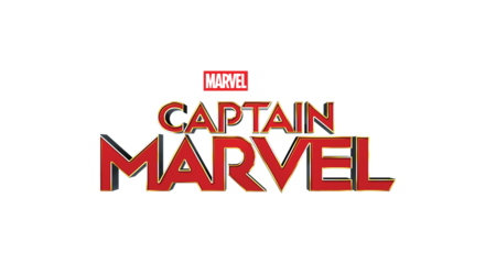 Captain marvel logo png. Com the official site