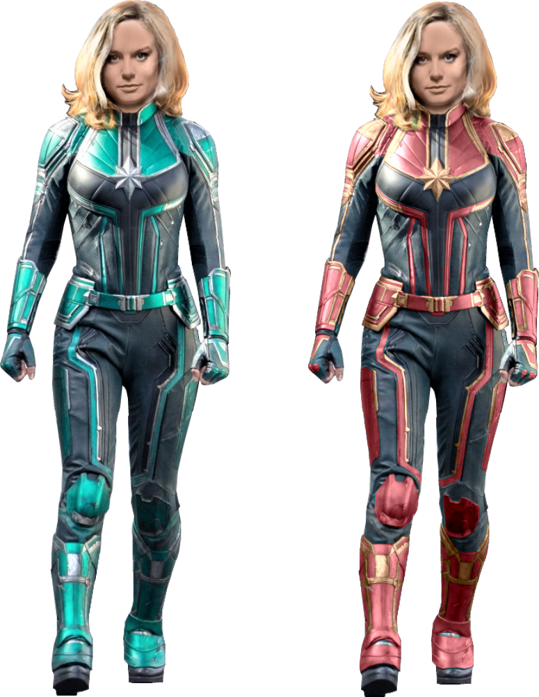 Mcu by davidbksandrade on. Captain marvel png graphic