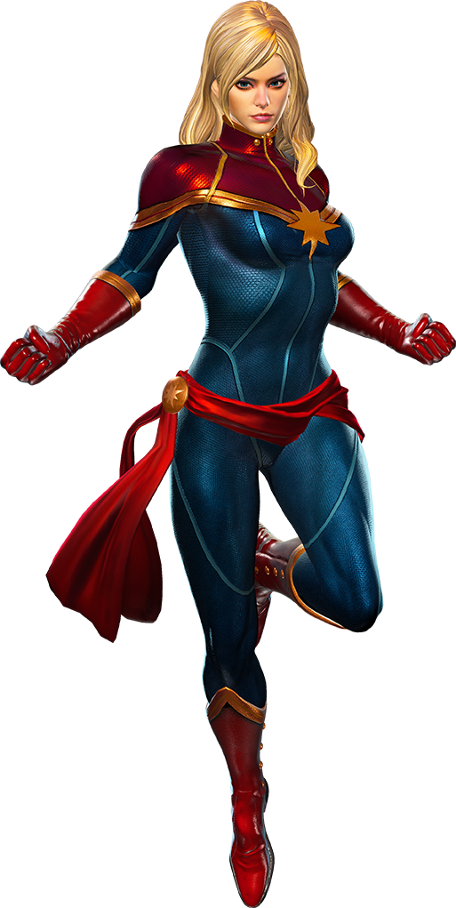 captain marvel carol png