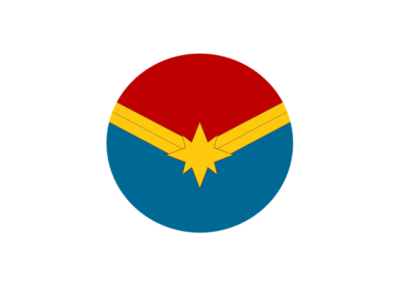 wireless led laser. Captain marvel symbol png picture transparent library