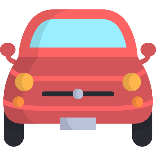 Car cartoon png. Free transport icons icon