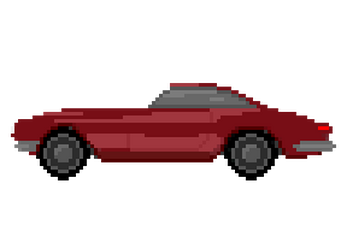Car Front View Png Red Sprite Picture 1847146 Car Front View Png