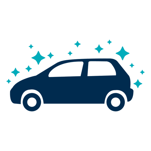 Car icons png. Clean sparkling icon transparent