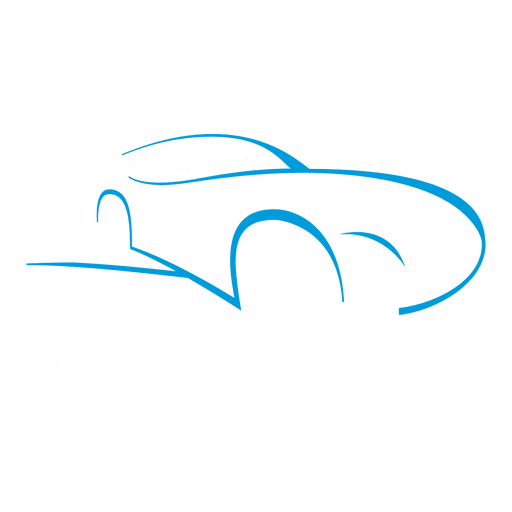 Vector speed. Car logo transparent png