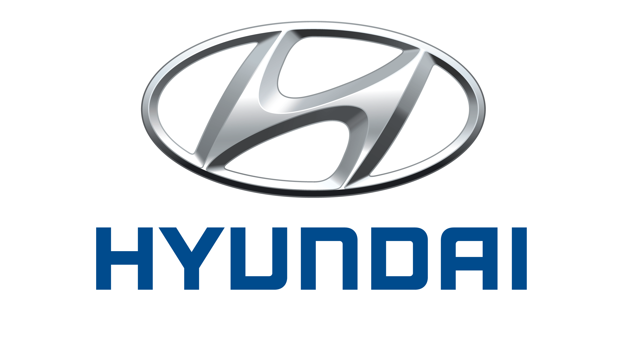Car logo png. Hyundai transparent stickpng