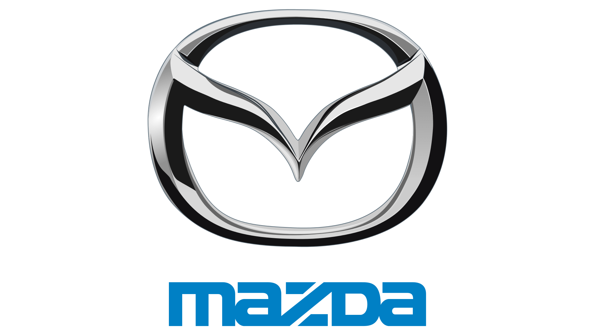 Car logo png. Mazda transparent stickpng