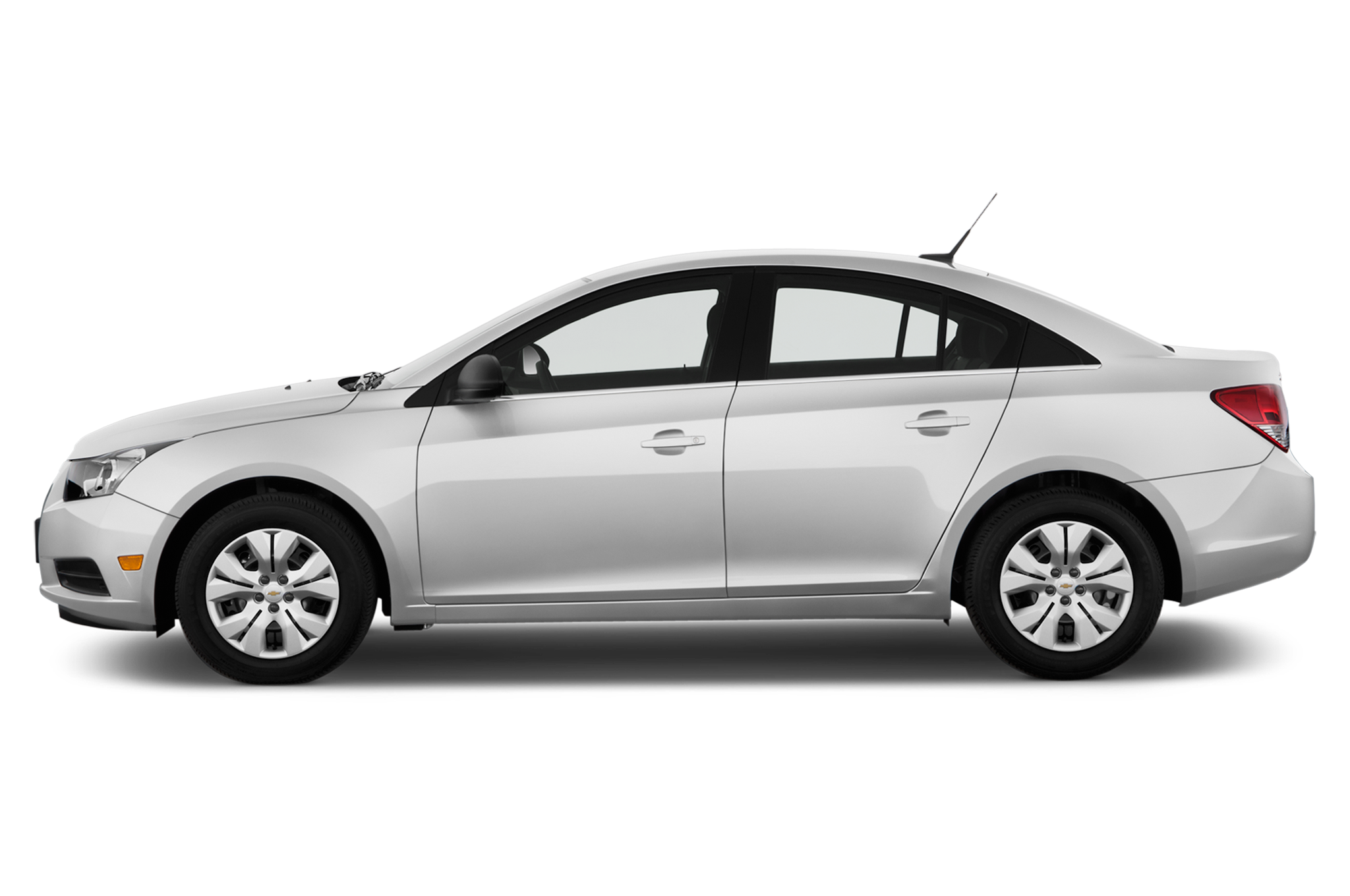 Car side view png. Chevrolet cruze image purepng