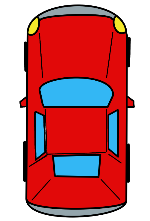 Car sprite png. Clip art library