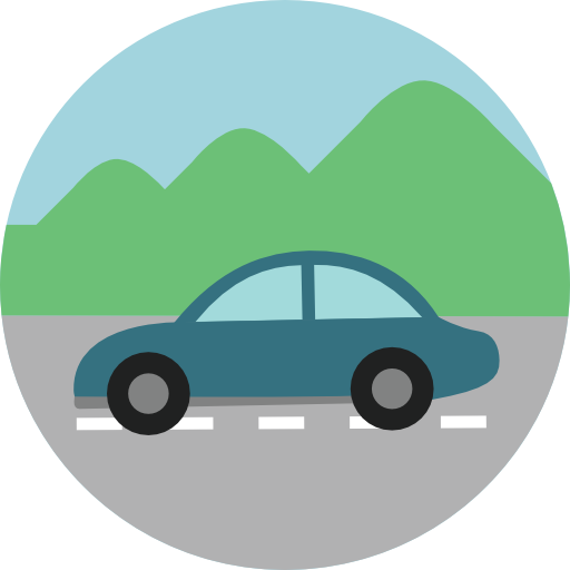 Car sprite png. Free transport icons icon