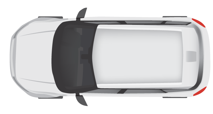 Car top view png. Transparent pictures free icons