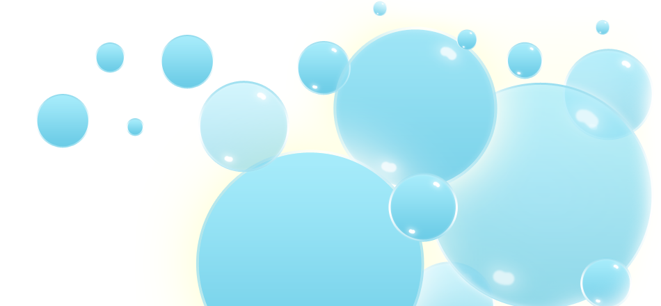 car wash bubbles png