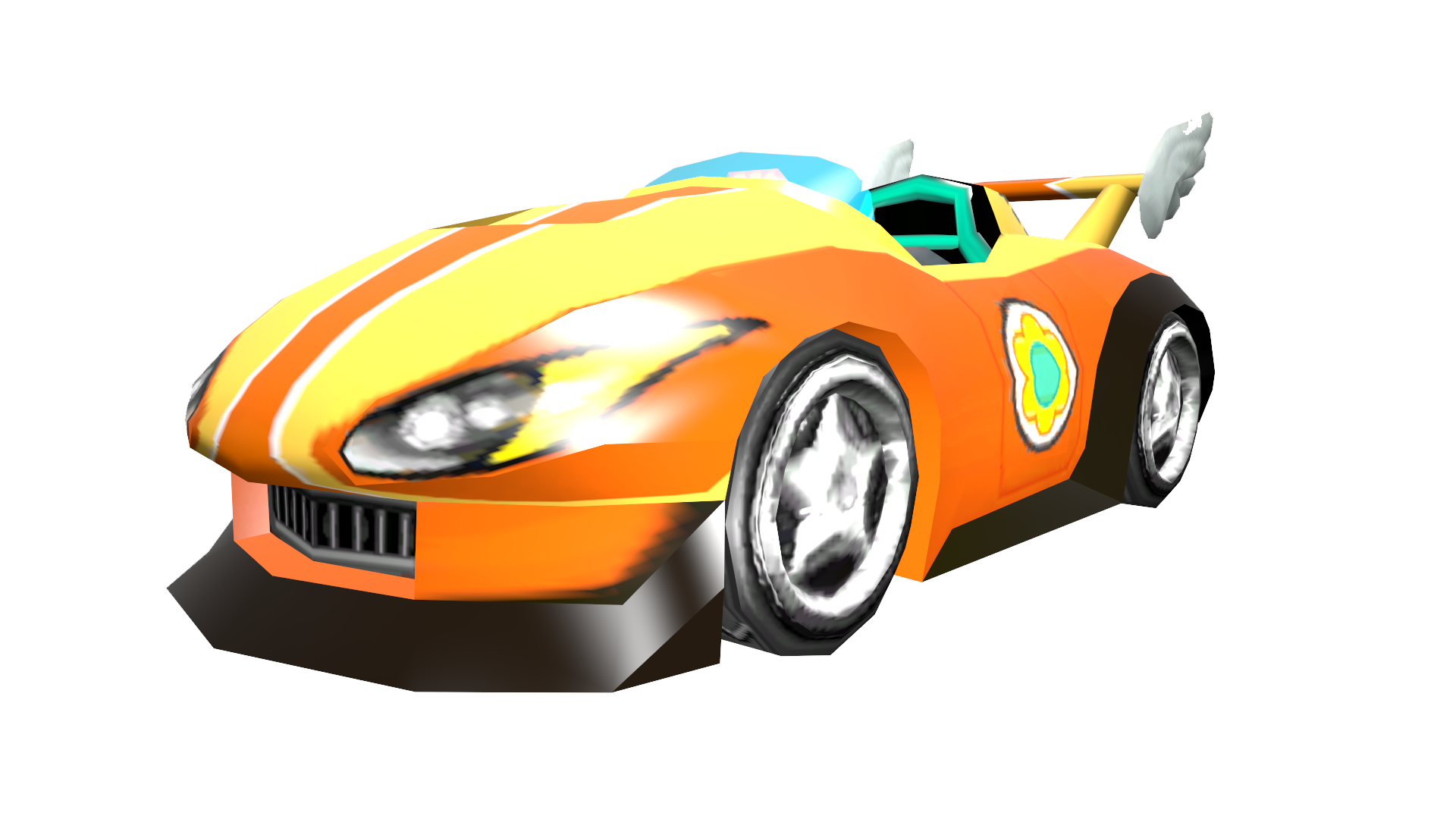 car wing png
