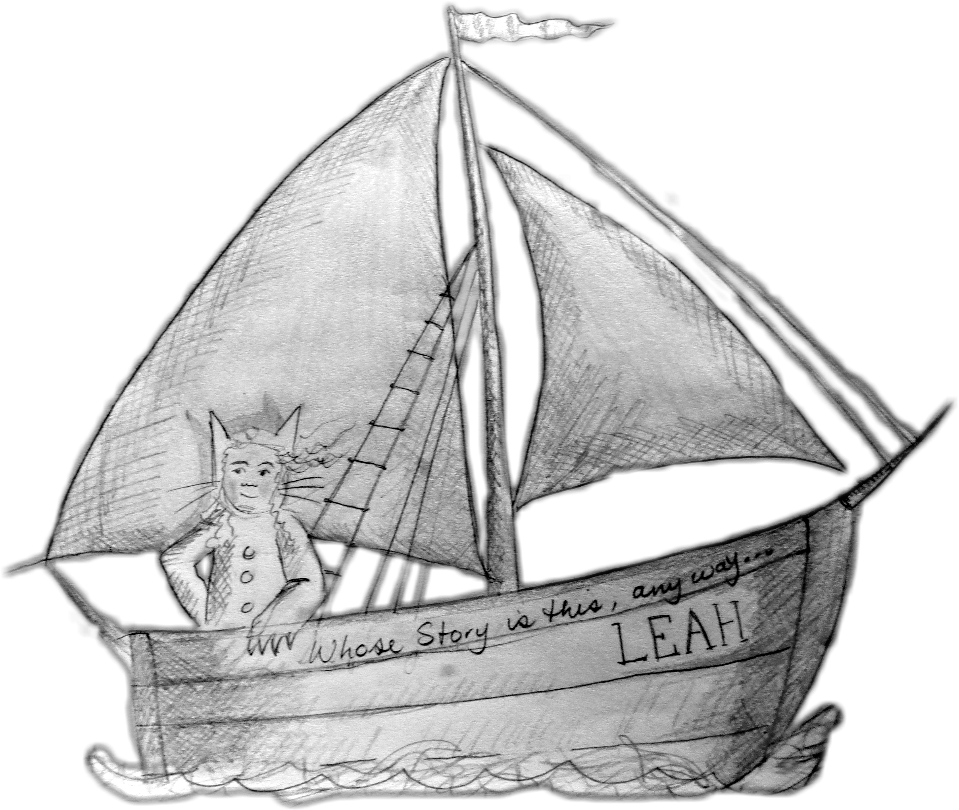 Caravel drawing easy. I am intermittence thirty