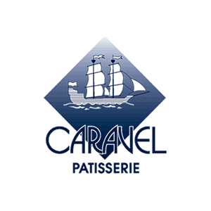 Caravel drawing ship european. Sponsors iason patiserie