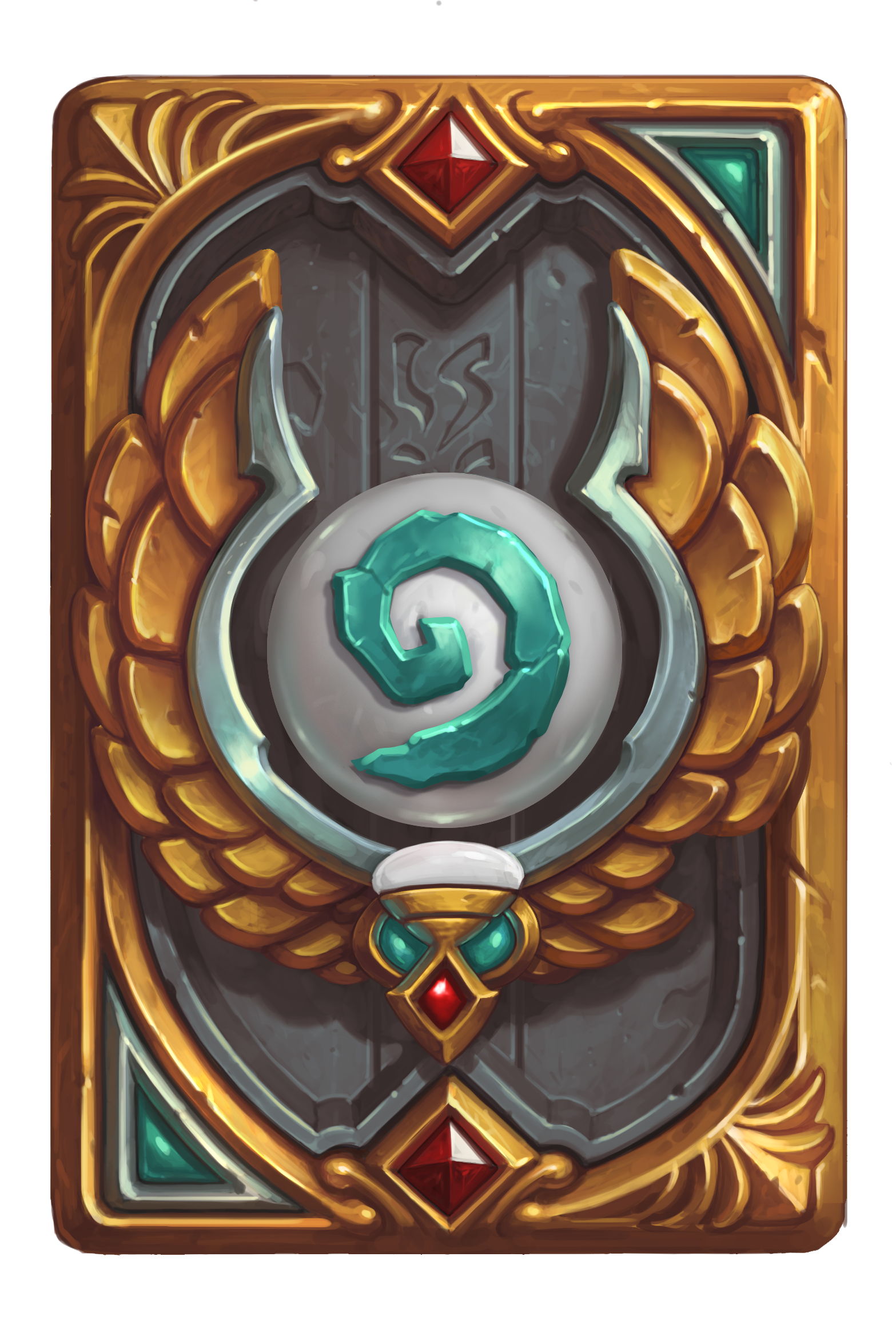 Card back png. Blizzard press center blizzcon