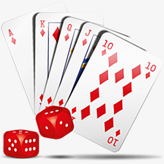 Card clipart dice card. Cards and brand hand