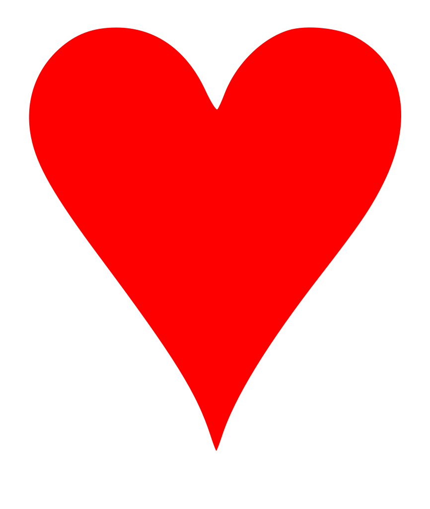 And svg heart. File card wikipedia filecard