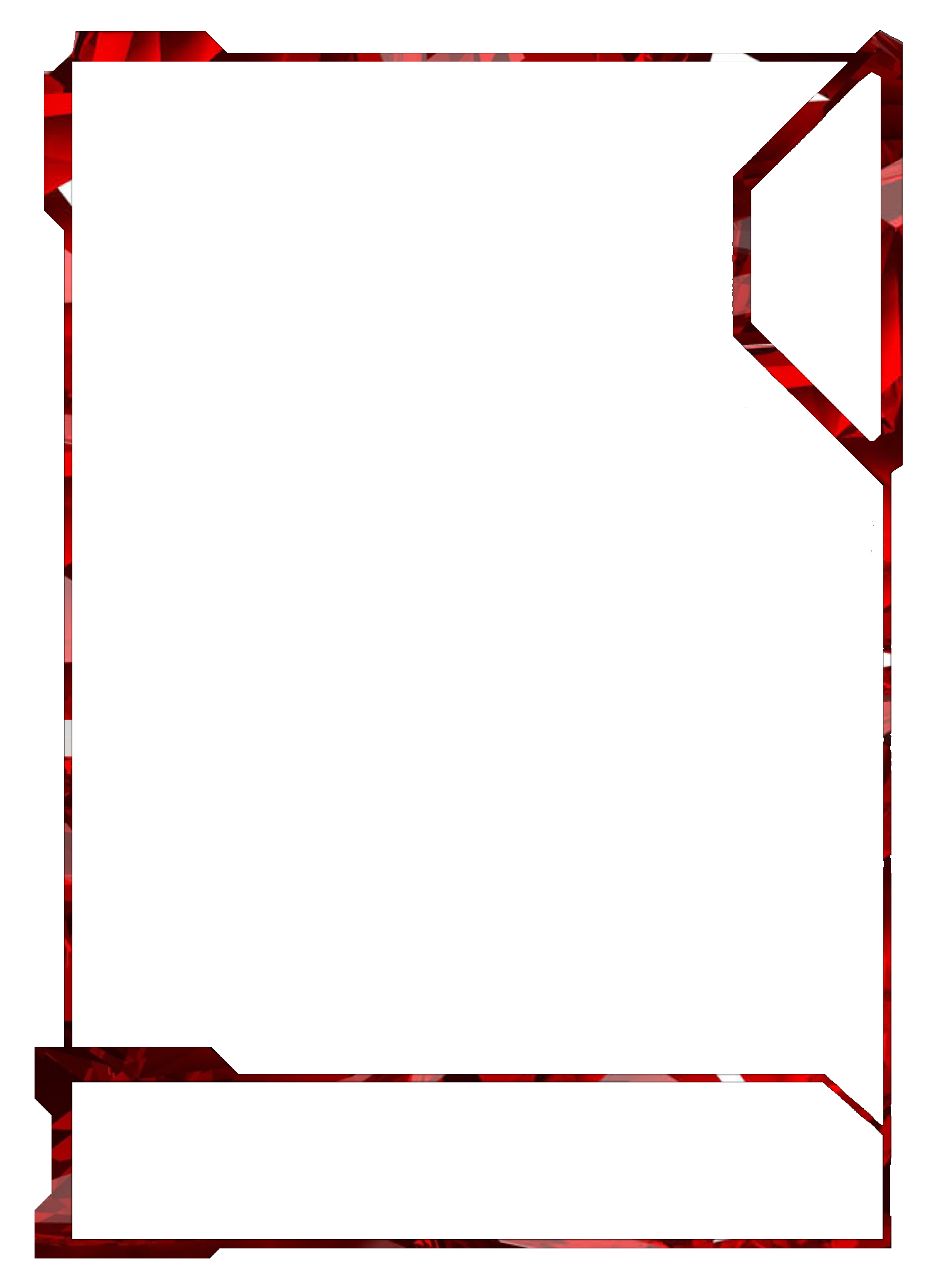 Card template png. Free madden graphics off