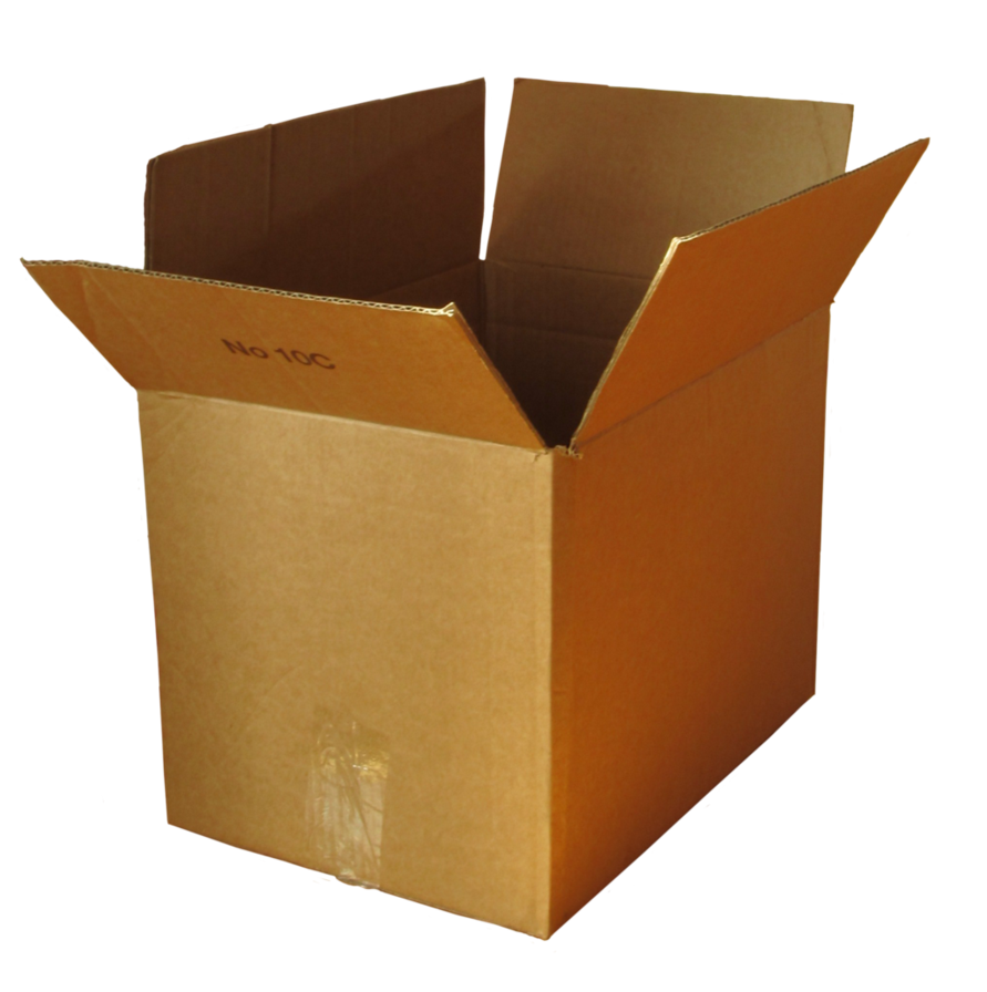 Cardboard boxes png. Box by amalus on