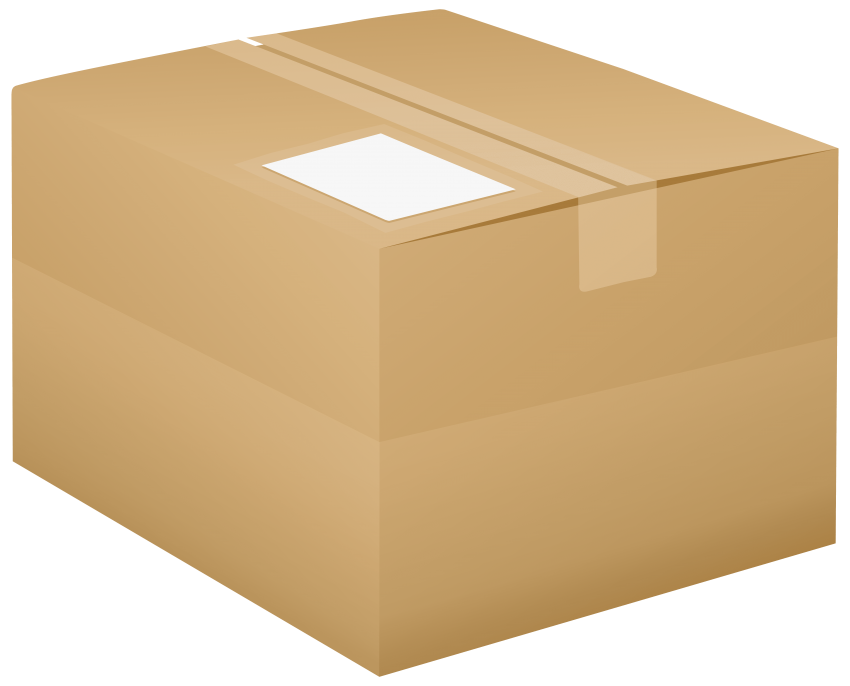 Cardboard boxes png. Box free images toppng