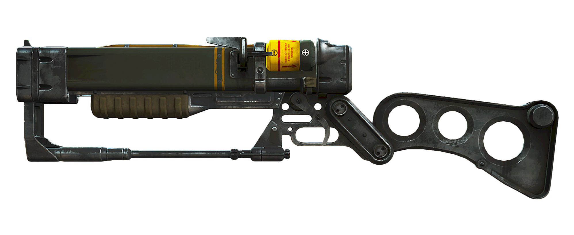 Cardboard lazer cannon png. Prototype up limitless potential