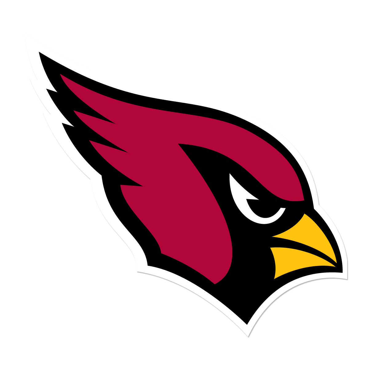 Nfl heads png. The arizona cardinals will
