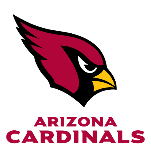 Cardinals logo nfl png. Arizona american football transparent