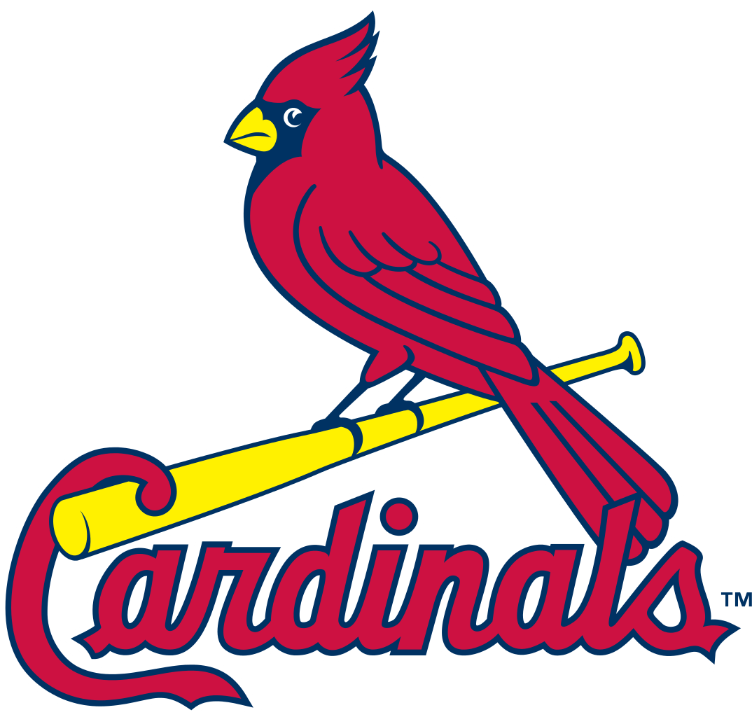 Cardinals logo png. St louis transparent stickpng