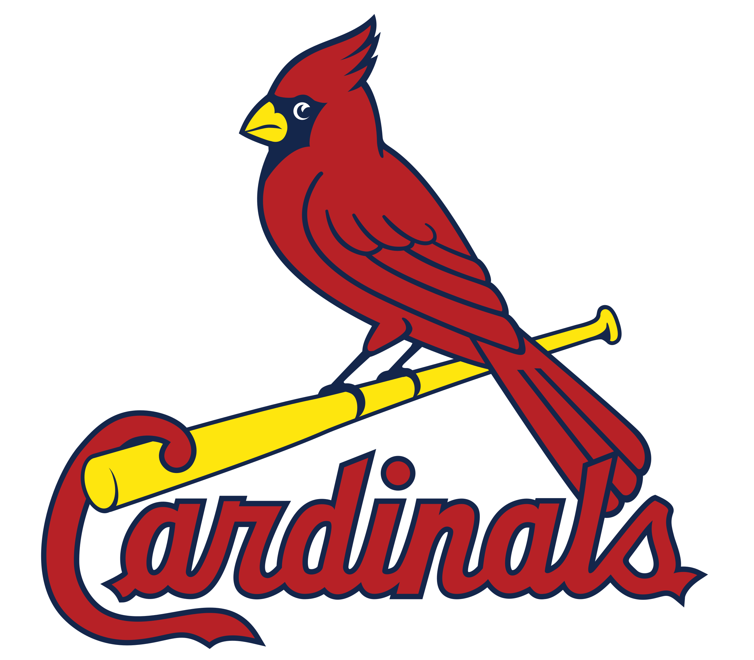Seahawks vector old. St louis cardinals logo