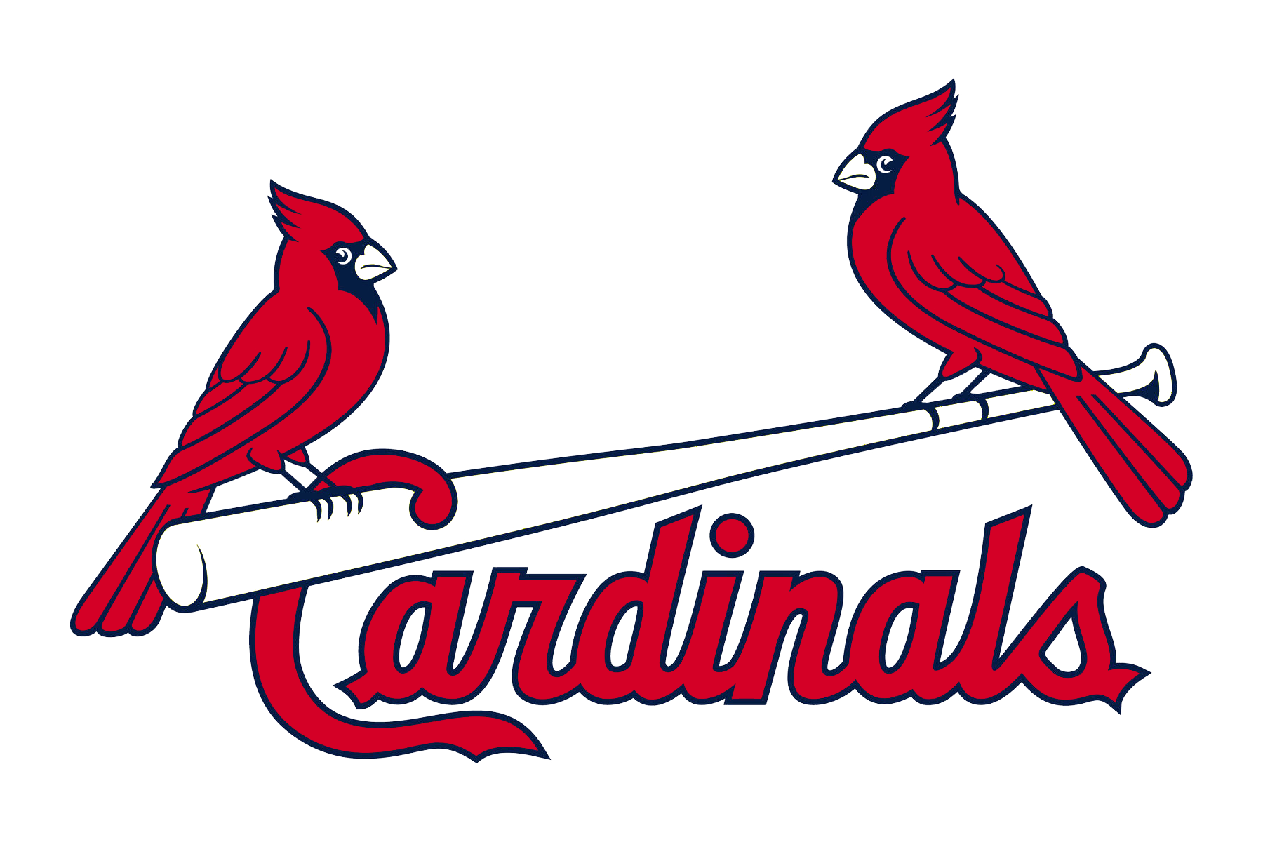 Cardinals logo png. St louis transparent svg