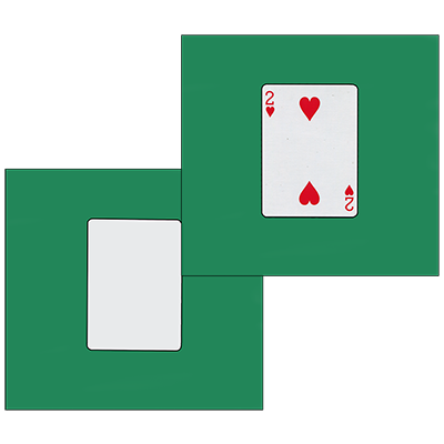 Cards 2 of hearts png. Card silk set inch