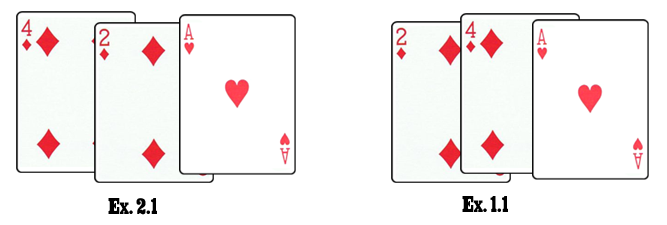 Cards 2 of hearts png. Cartomancy combinations art in