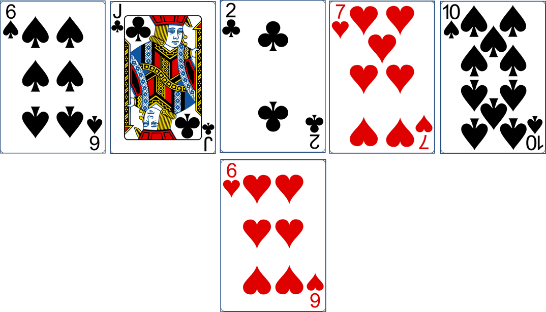 Cards 2 of hearts png. Spades jack clubs