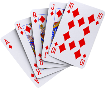 Cards transparent. Png images pluspng playing