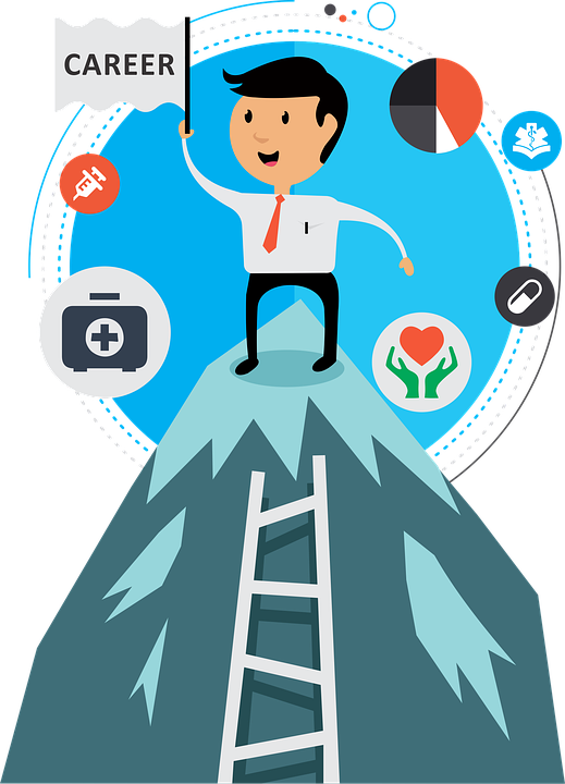 Career clipart career pathway. Ucsb services on twitter